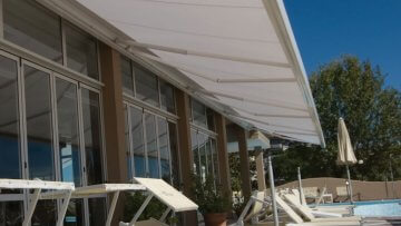 Lateral Arm Awning Awning Reviews 1 Reviews