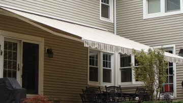 Castlecreek Retractable Awning Installation ...