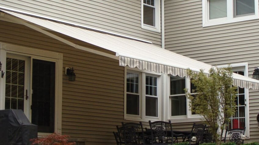 ke durasol / ke outdoor retractable awning
