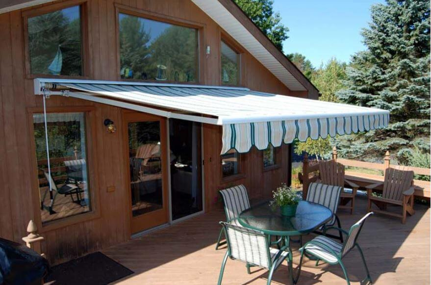 Taylor Made Awnings Reviews | RetractableAwningsReviews.com