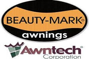 awntech beautymark awnings manufacturer