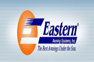eastern awnings manufacturer