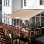 Retractable Awnings vs Fixed Awnings