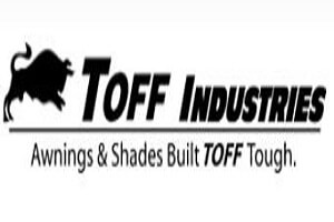 Awnings by Toff
