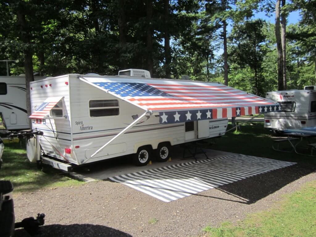 How Much Do Rv Awnings Cost Amp Installation Prices