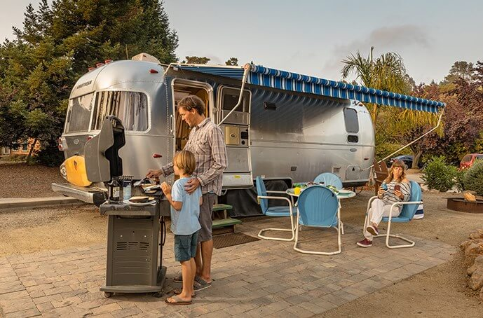 How Much Do RV Awnings Cost & Installation Prices